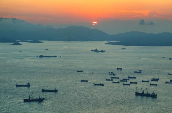 Trung Quốc, trung tâm nghiên cứu, sâu 3km, đáy biển, biển Đông,