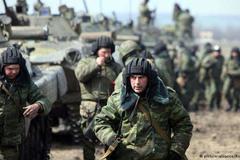 'Nga có thể đè bẹp NATO trong 60 tiếng'