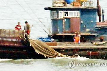Tiết lộ 'mánh' trốn nã của tàu cá Trung Quốc