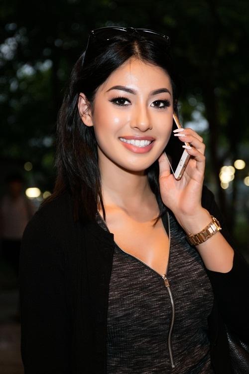 Jennifer Phạm, em gái Jennifer Phạm,