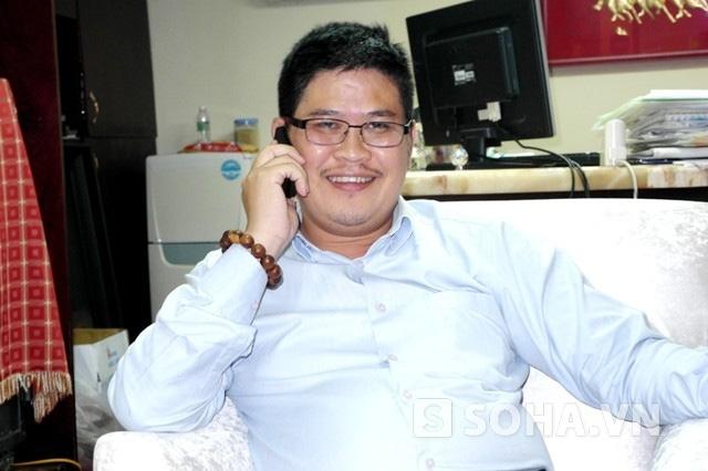 Cuộc sống tiền tiêu không phải nghĩ của Phước Sang trước vỡ nợ