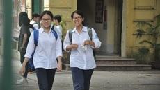 Đề thi, bài giải tham khảo môn văn tuyển sinh lớp 10 Hải Phòng