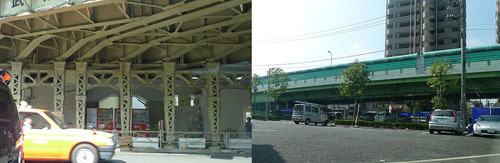 Chất kết dính dự án giao thông đô thị với phát triển đô thị
