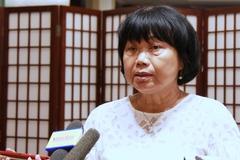 Dân Việt từ chối, Campuchia xuất khẩu gạo từ giống Việt Nam