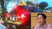 Người cho Phó chủ tịch Hậu Giang mượn Lexus biển xanh là ai?
