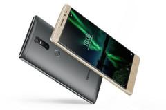 Smartphone Lenovo mới: Lạ nhưng chưa ấn tượng?