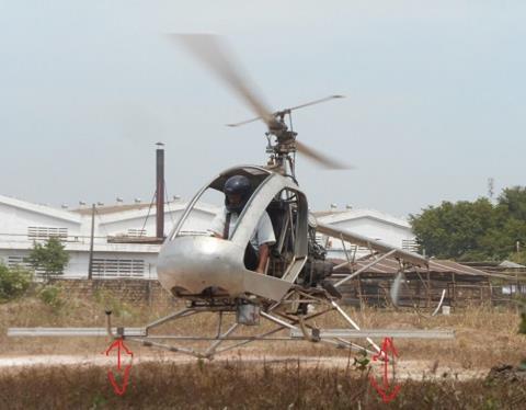 Máy bay, 'made in Việt Nam', bay thử, Bùi Hiển, Kỹ sư, Đồng Nai, tự chế, nông dân