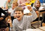 7 sự thật đáng mơ ước ở trường học Phần Lan