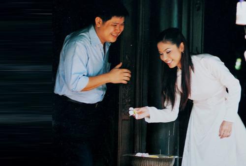 Tình trường lận đận của Phước Sang với toàn người đẹp