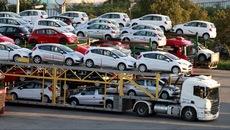 Ô tô sẽ tăng giá mạnh từ 1/7?