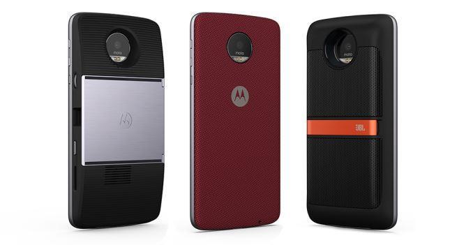 Motorola, smartphone