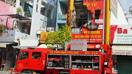 Nhà bịt kín ở Sài Gòn: Không chết cháy cũng chết ngạt