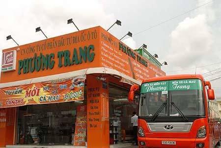 Bị đòi nợ 3.000 tỷ: Đại gia Phương Trang phản pháo