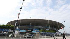 Sân Stade de France bị đe dọa đánh bom ngay trước giờ khai mạc EURO 2016