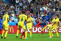 Payet giải cứu Pháp ngày khai màn EURO 2016