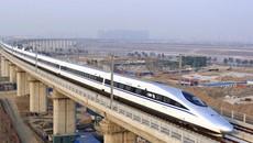 Mỹ hủy hợp đồng đường sắt vì không muốn mua tàu Trung Quốc
