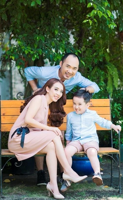 Trấn Thành, Tiến Luật, Thu Trang
