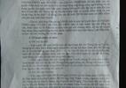 Kỷ luật khiển trách hiệu trưởng ĐH Kiên Giang