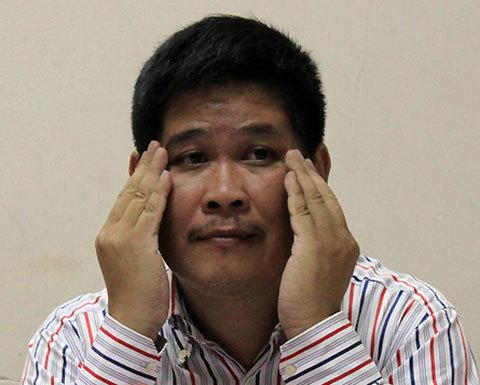 Nhà ngoại cảm Phan Thị Bích Hằng làm giám đốc, Đặng Lê Nguyên Vũ 'hạ bệ' vợ
