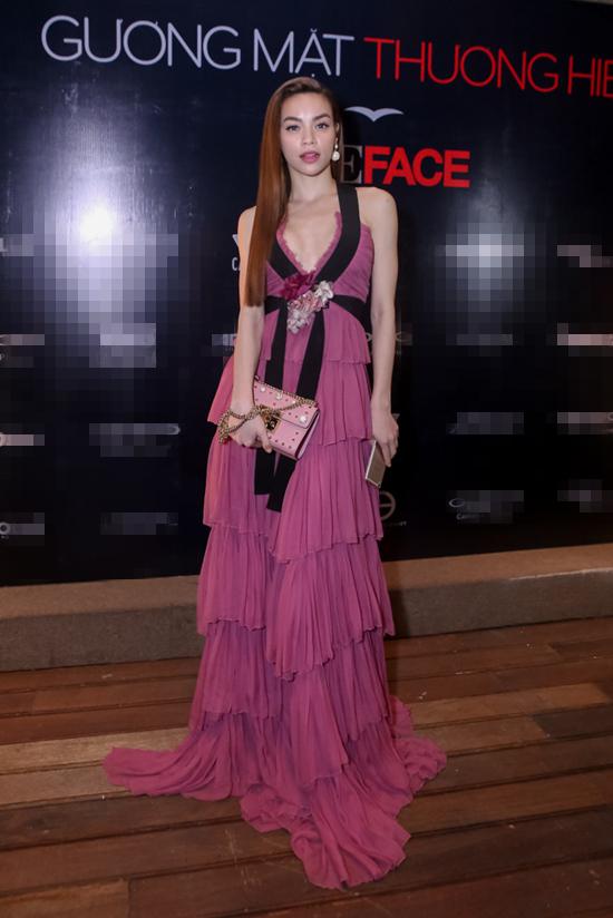 The Face, The Face Việt Nam, The Face Việt Nam 2016, Hồ Ngọc Hà, Phạm Hương