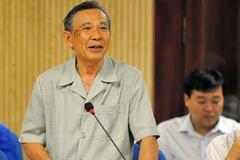 Phó chủ tịch tỉnh bị kiểm tra: Phải kết luận đến đầu đến đũa