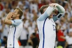 Video bàn thắng Anh 1-1 Nga