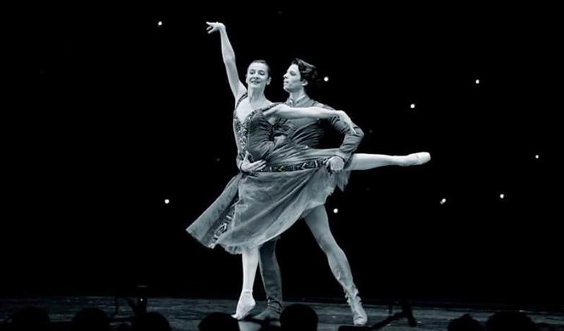 ballet, múa đương đại, nghệ sĩ ballet nổi tiếng,