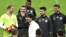 Đức - Ukraine: Chiến thắng kiểu Pep Guardiola