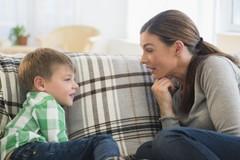 Dạy con từ 1 – 5 tuổi cách bảo vệ cơ thể, tránh xâm hại tình dục