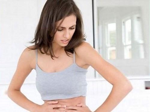 Các triệu chứng sớm của ung thư buồng trứng