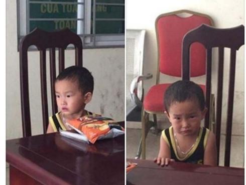 Một doanh nhân nhận nuôi cháu bé bị bỏ rơi ở quán phở