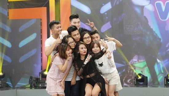 Hoàng Thùy Linh, ca sĩ Hoàng Thùy Linh, Thanh Vân Hugo, Lã Thanh Huyền