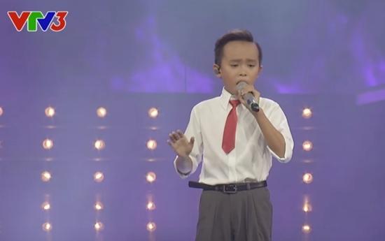 Thần tượng âm nhạc nhí, Isaac, Tóc Tiên, Văn Mai Hương, Gia Khiêm