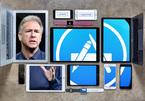 Đã quá muộn để Apple thay đổi App Store?