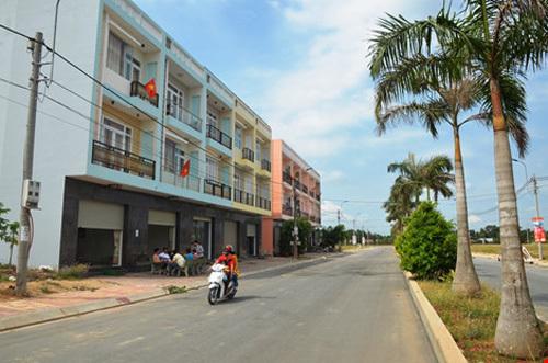 đầu tư bất động sản, mua nhà, mua chung cư, đất nền TP.HCM