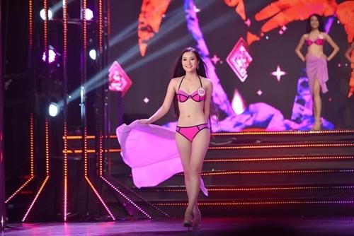 Hoa hậu Việt Nam 2016, Hoa hậu,