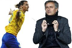 Góc EURO: Chất Ibrahimovic và khát khao của Mourinho