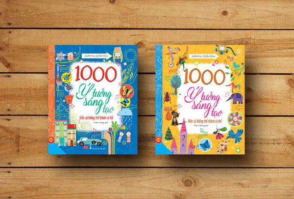 sách kỹ năng, sách rèn luyện IQ