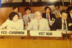 'Kiến trúc sư' của mối bang giao Việt – Mỹ