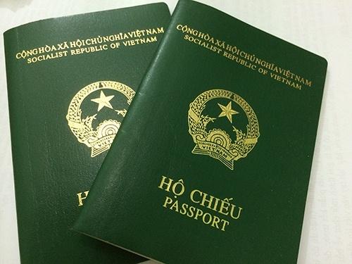 Hộ chiếu có cần trùng khớp với chứng minh thư? (Ảnh minh họa)