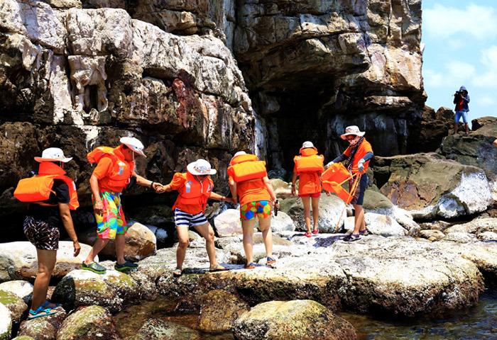Thổ Chu, quần đảo Thổ Chu, khách du lịch tới Thổ Chu, cách đi Thổ Chu, phượt Thổ Chu