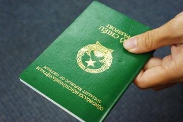 Hộ chiếu có vấn đề, làm sao tôi có thể đi du lịch nước ngoài?