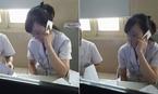 Xác minh thông tin nhân viên BV Bạch Mai 'nấu cháo' điện thoại