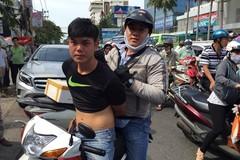 Tội phạm ở Sài Gòn giảm sau chỉ đạo của Bí thư Thăng