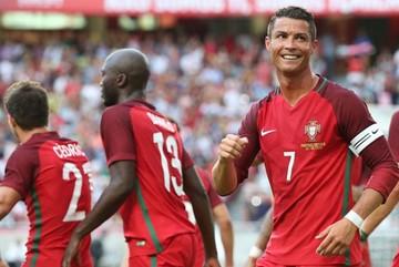 Kèo EURO 14/6: Mạnh tay đặt cửa Áo và Bồ Đào Nha