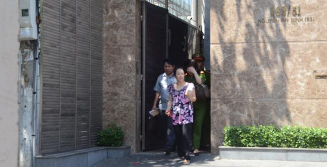 Nữ đại gia lừa đảo 410 tỷ, đi mua nhà Singapore