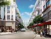 Nội thất bạc tỷ tặng khách mua Vincom Shophouse Thái Bình