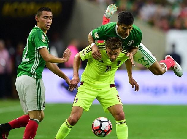 Ngất ngây với 2 siêu phẩm tại Copa America 2016