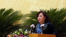 Bà Nguyễn Thị Bích Ngọc tái cử Chủ tịch HĐND Hà Nội