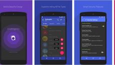 Cách bảo mật dữ liệu tốt nhất trên điện thoại Android